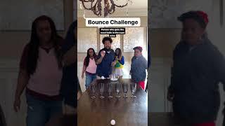 Bounce Challenge!