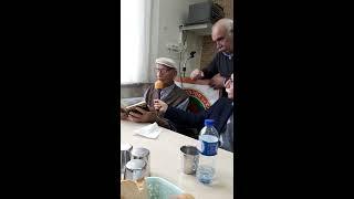 ARZUMAN GÜNEL CANIMIZIN KIRK LOKMASI, 25 KASIM 2018