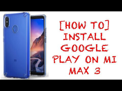 Download How To Install Google Play Store Tutorial English Video 3GP