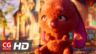 "CGI Animated Short Film: ""Unbreakable"" by Roof Studio 