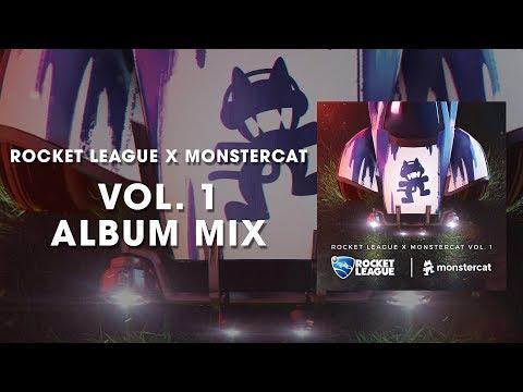 Monstercat - Uncaged & Rocket League X Monstercat Vol 1