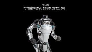 Terminator Begins!!