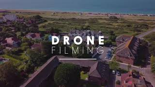 Top Tips for using Drone Shots in Video