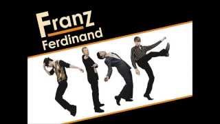 Franz Ferdinand - Lucid Dreams (Acid Part Only / Headphones Req.)