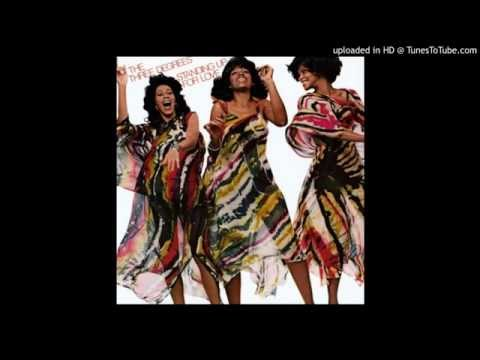 The Three Degrees-Gee Baby (I'm Sorry)