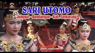 Gambar cover Sari Utomo - Event festival Kuda Kepang Jateng DIY - Water Park Pikatan Temanggung 02 Desember 18