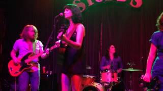 Nikki Lane - Sleep With a Stranger (Live at Stubb's)