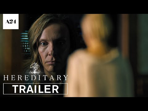 Hereditary Movie Picture