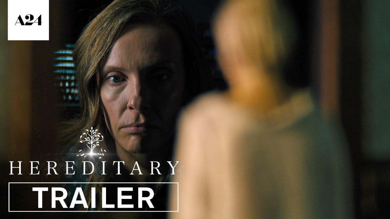 Trailer för Hereditary