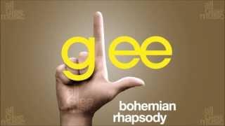 Bohemian Rhapsody | Glee [HD FULL STUDIO]