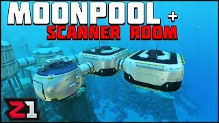 How To Connect Scanner Room To Base Subnautica Building and placement (subnautica) подробнее. connect scanner room to base subnautica