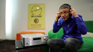 Rotel RA-1592   SG Akustik HiFi Studio