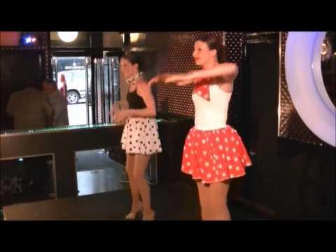 The Gem Dancers Video