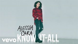 Alessia Cara - Here (2:00 AM Version / Official Audio)