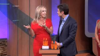 Anti-Aging Secrets of the Real Housewives of Orange County