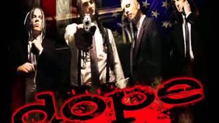 Dope - Violence (with lyrics)