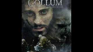 The Hunt For Gollum- Legendado
