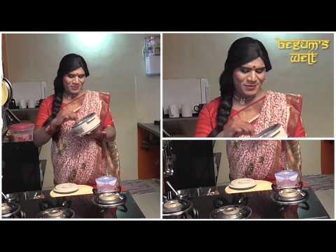 Frischhaltedose aus Indien