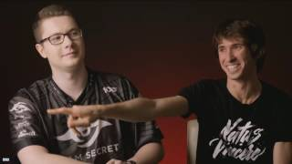 The International 6 TI archives Fountain hook