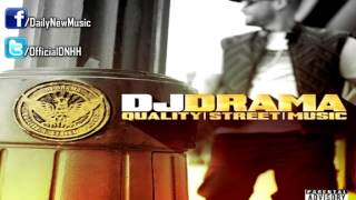 DJ Drama Ft. Rick Ross, Pusha T, Miguel & Curren$y - Clouds (Full/Official)