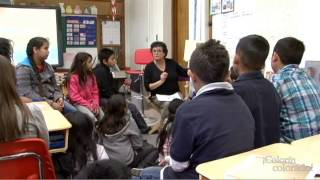 Focusing On Language With The Common Core