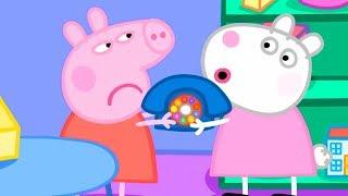 Peppa Pig Italiano - Tutti Al Lavoro - Collezione Italiano - Cartoni Animati