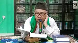 Amalan SHOLAWAT SYAJAROTUN NUQUD(Pohon Duit) Dari ☆ AL HABIB SEGGAF Parung - Bogor ☆
