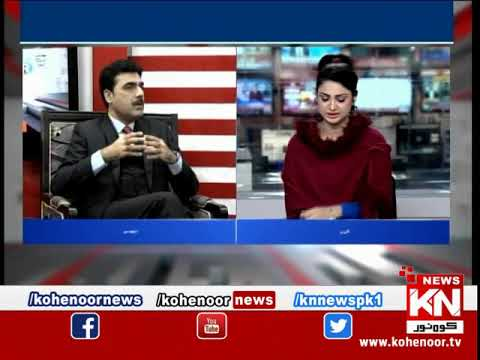 Kohenoor@9 19 December 2018 | Kohenoor News Pakistan