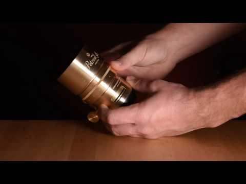 Lomography Petzval 58mm Art Lense Objektiv Review - Crazy Bokeh Effect
