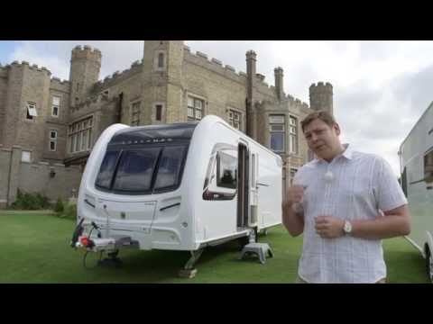 The Practical Caravan Coachman VIP 575/4 review