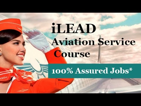 Aviation Certification Course - Airport Ground Staff, Cabin Crew ...