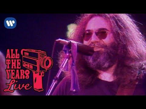 Grateful Dead - Sugar Magnolia / Scarlet Begonias / Fire On The Mountain (Winterland 12/31/78)