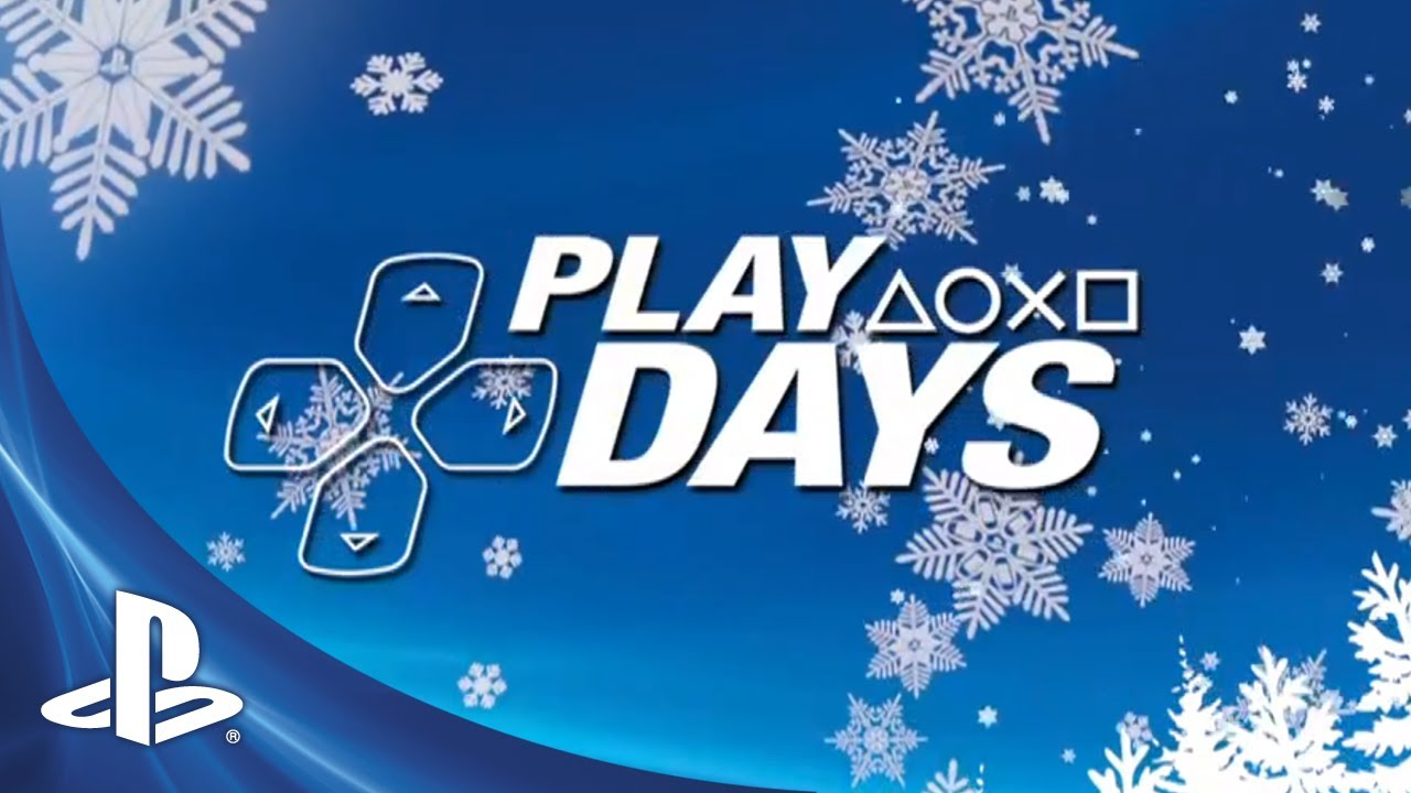 Play Days Returns: Up to 60% Off on Select PS3 Accessories