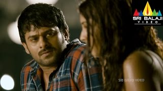 Mirchi Telugu Movie Part 2/13   Prabhas, Anushka, Richa   Sri Balaji Video