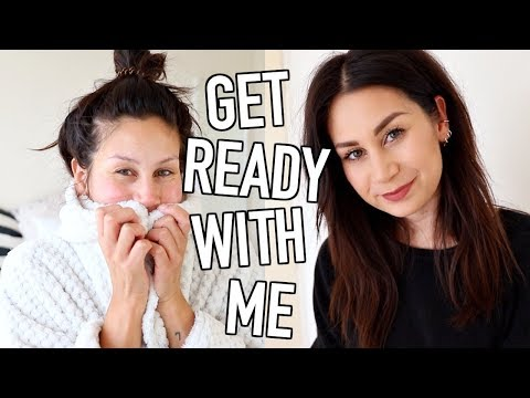 Get Ready With Me + Winactie!
