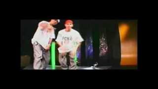Gargolas 3 - Guanabanas  (Video)
