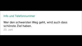 Whatsapp Status Sprüche 123vid