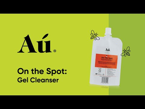On The Spot – Gel Cleanser