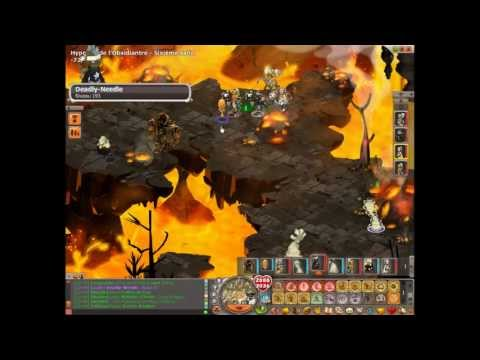 comment gerer l'obsidiantre dofus