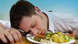 Meskipun Nikmat, Tidur Setelah Sahur Nyatanya Sangat Berbahaya, Berikut Penjelasannya