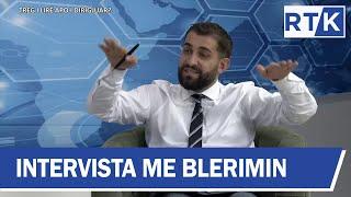 Intervista me Blerimin - Treg i lirë apo i dirigjuar 21.11.2019