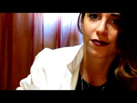 Attivatore di farmacia battute di entrata delle donne