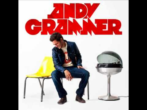 The Heavy and The Slow - Andy Grammer