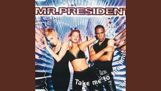 Take Me To The Limit (Radio Version)