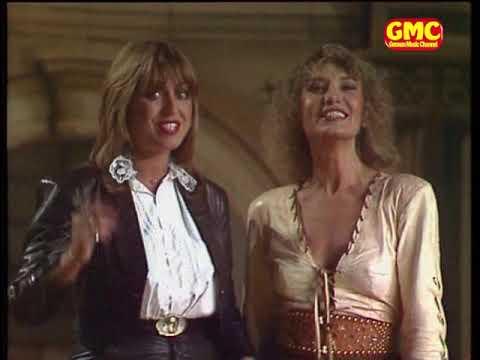 Dschinghis Khan - Hit-Medley 1982