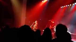 54-40 - Lies to me  - Danforth Music Hall, Toronto Oct 4, 2014