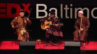 Tuvan Throat Singing   Alash
