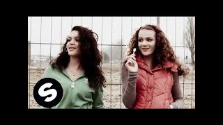Sidney Samson - Riverside (Official Music Video)