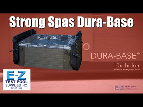 Strong Spas Dura-Base