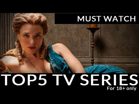 Tv series must watch 18+
